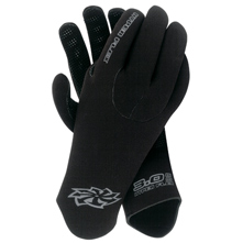 photo: HyperFlex Fusion 2 Hyperstretch 3mm 5-Finger Neoprene Glove paddling glove