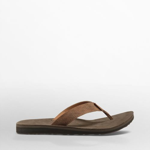 Teva Classic Flip Leather Diamond