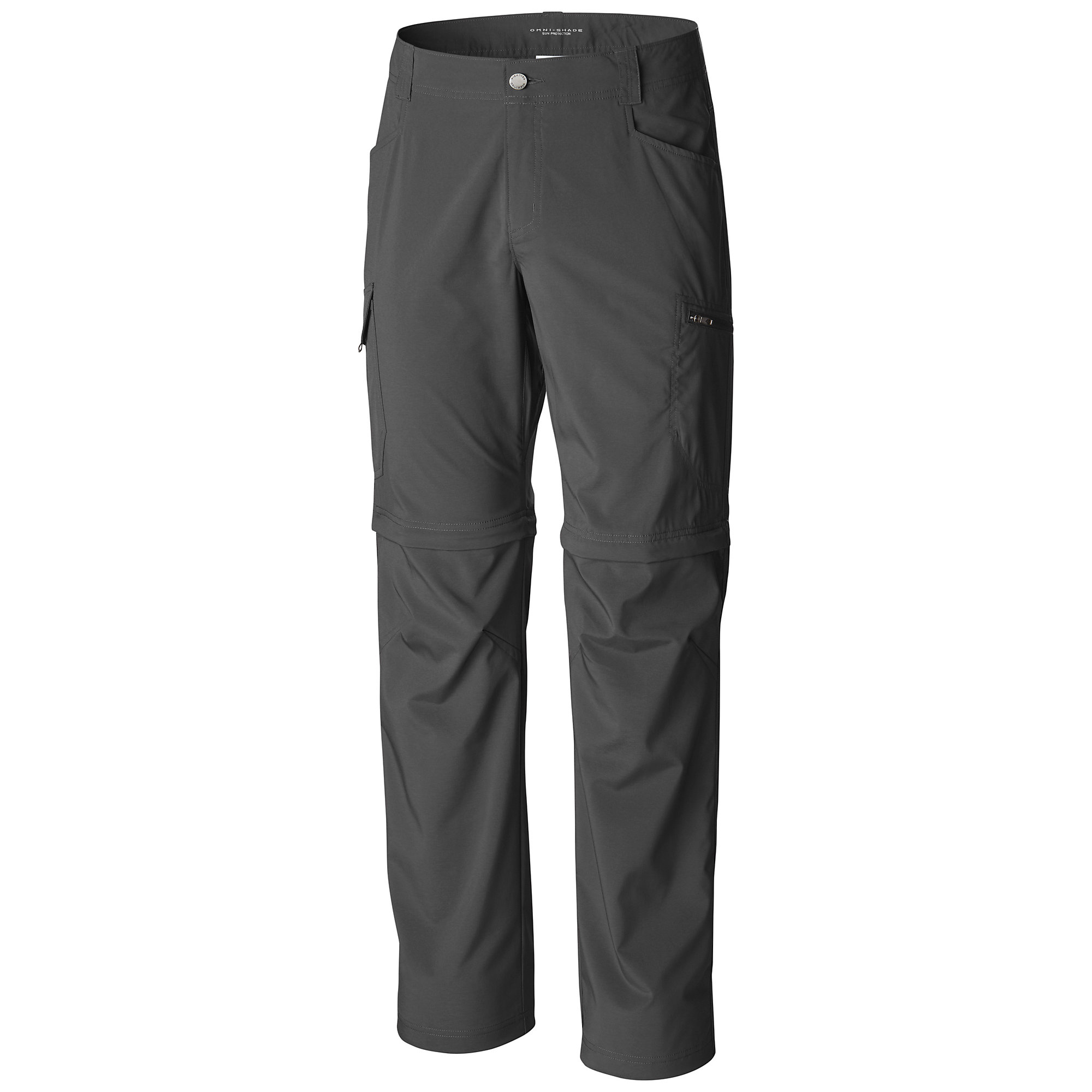 Columbia Silver Ridge Stretch Convertible Pant
