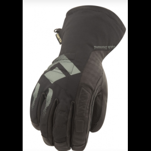 photo: Black Diamond Women's Squad Glove insulated glove/mitten