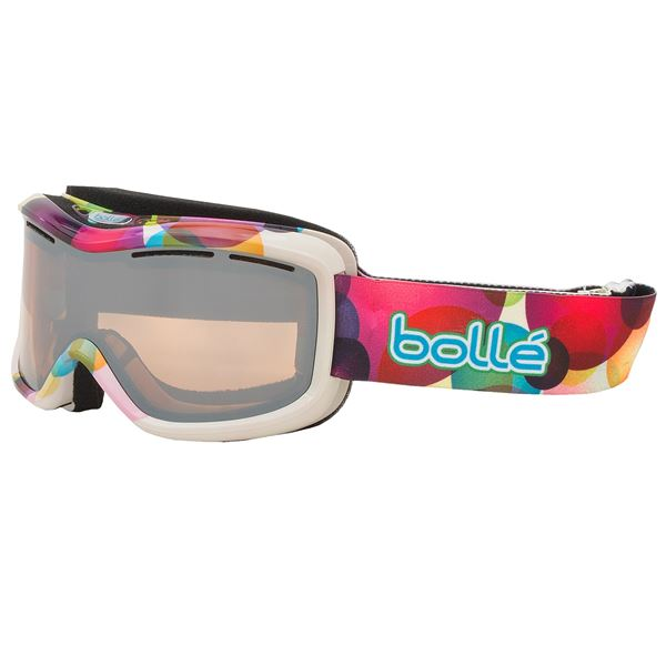 photo: Bolle Monarch goggle
