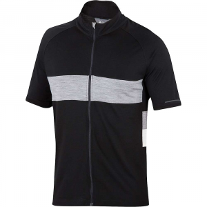 Ibex Spoke Full Zip Jersey