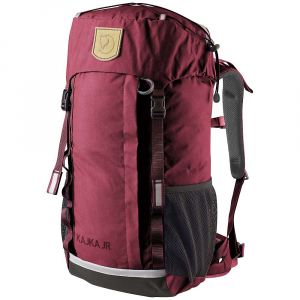 photo: Fjallraven Kajka JR daypack (under 2,000 cu in)