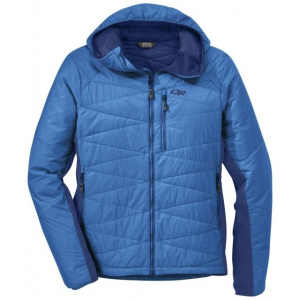 photo: Outdoor Research Halogen Hoody synthetic insulated jacket