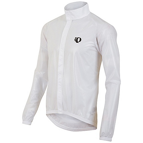 Pearl Izumi Elite Barrier Clear Jacket