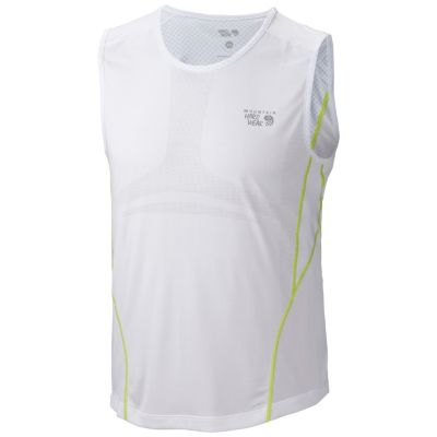 Mountain Hardwear Way2Cool Tank