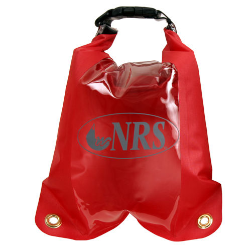 photo: NRS Dry Grommetted Sea-Stow Bag dry bag