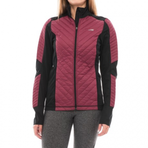 Altra Zoned Heat Jacket