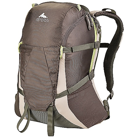 photo: Gregory Angora 26 daypack (under 2,000 cu in)