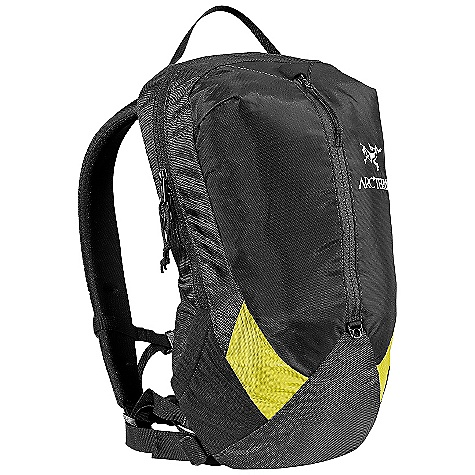 photo: Arc'teryx Fly 13 daypack (under 35l)