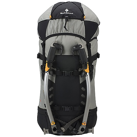 Black Diamond Shadow 55L
