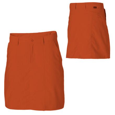 Patagonia Inter-Continental Hideaway Skirt