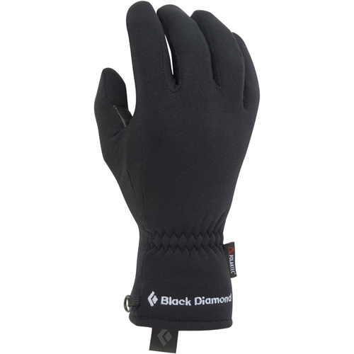 photo: Black Diamond Men's Midweight Glove Liner glove liner