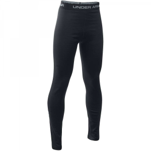 photo: Under Armour Kids' ColdGear Base 2.0 Legging base layer bottom