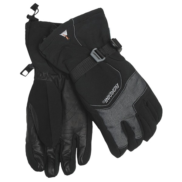 Gordini The Two Step Gloves
