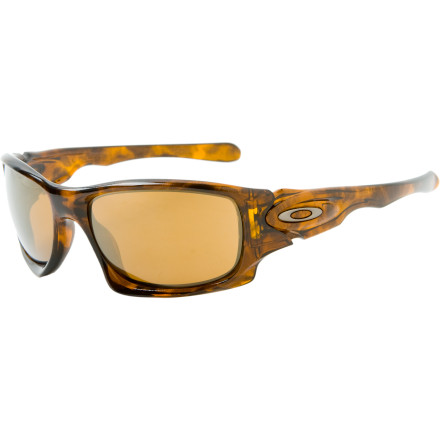 photo: Oakley Ten sport sunglass