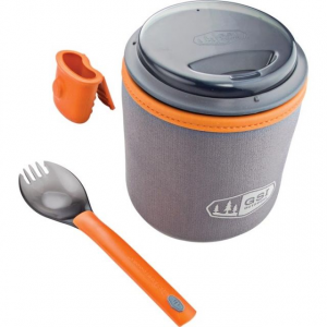 photo: GSI Outdoors Halulite Minimalist Cookset pot/pan