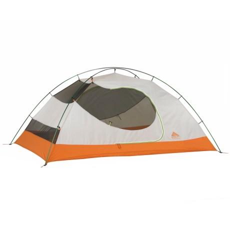 photo: Kelty Gunnison 2.2 three-season tent