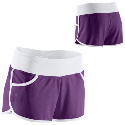 photo: Sugoi Moxie Short active short
