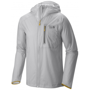 Mountain Hardwear Supercharger Shell Jacket