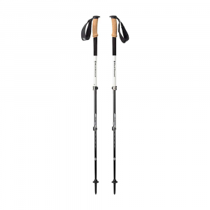 photo: Black Diamond Alpine Carbon Cork rigid trekking pole
