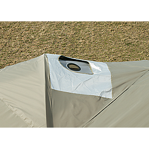Cabela's Instinct Outfitter 10' x 10' Roof Protector