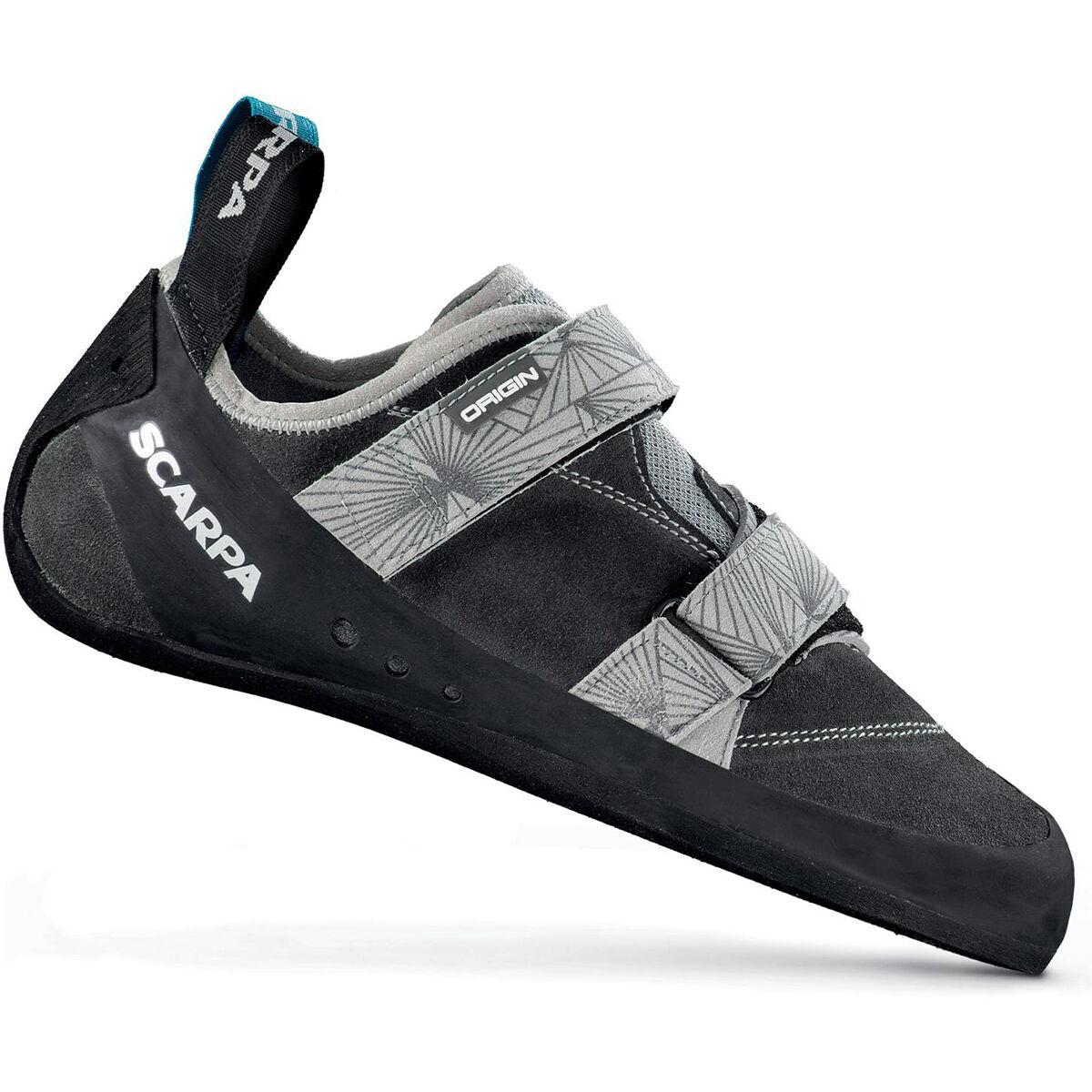 photo: Scarpa Origin climbing shoe