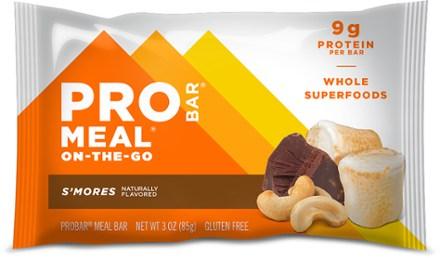photo: ProBar Meal Bar nutrition bar