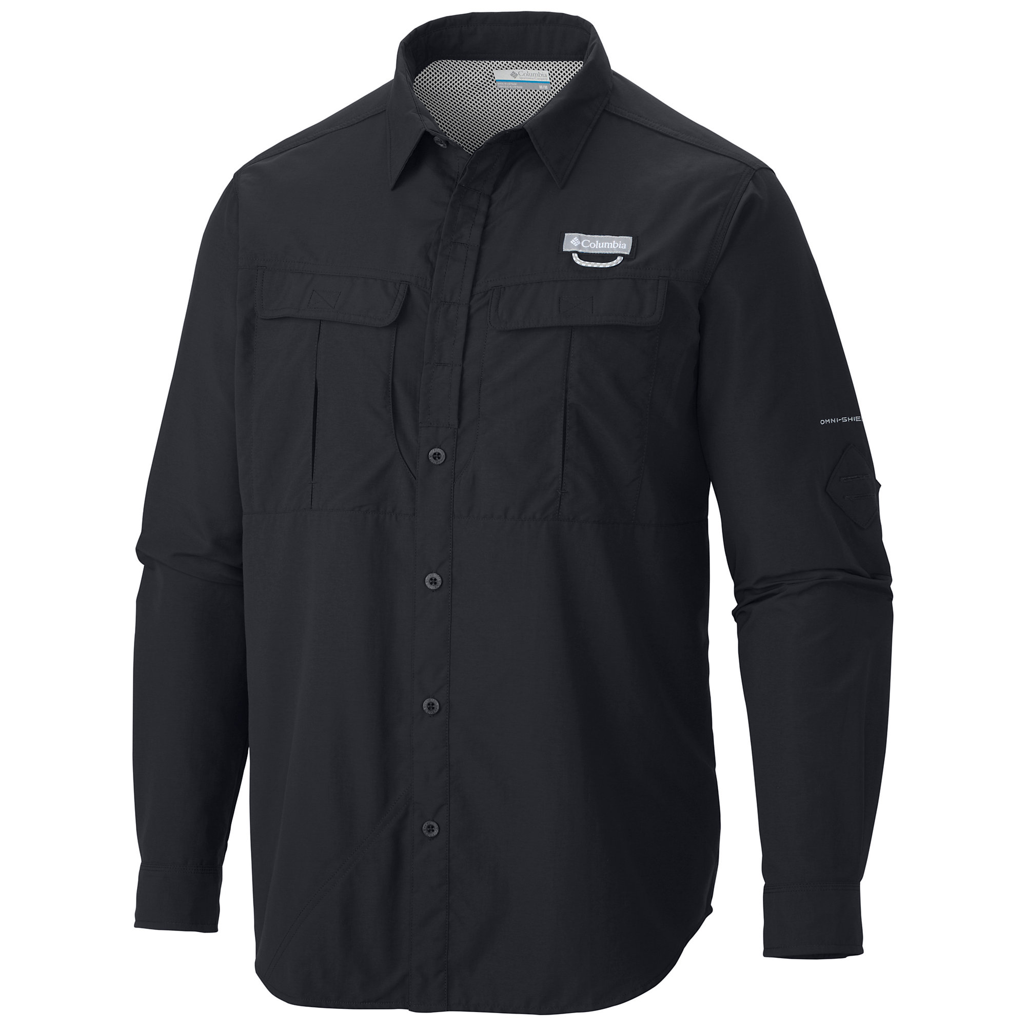 Columbia Cascades Explorer Long Sleeve Shirt