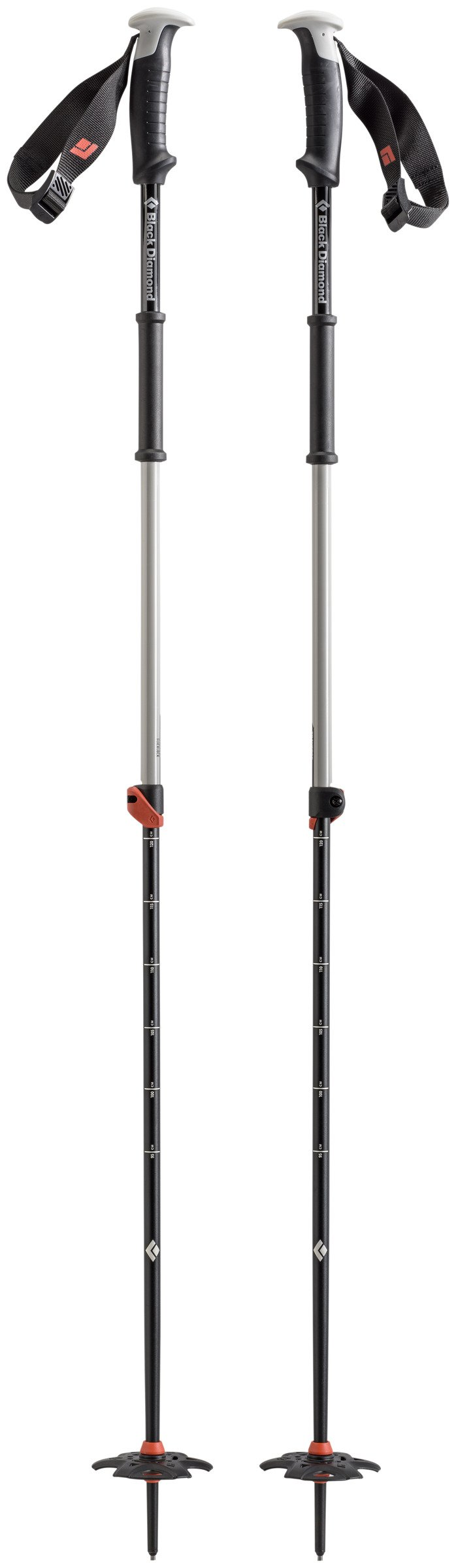 Black Diamond Traverse Pole