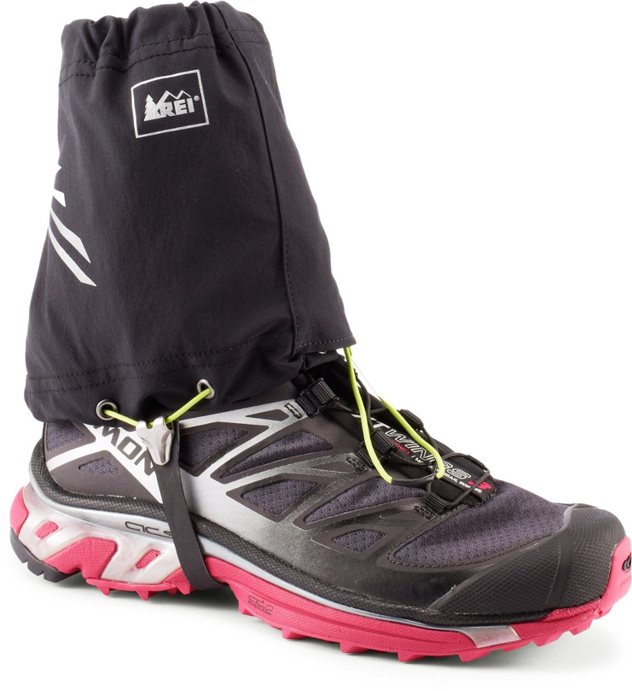 photo: REI Trail Running Gaiters gaiter