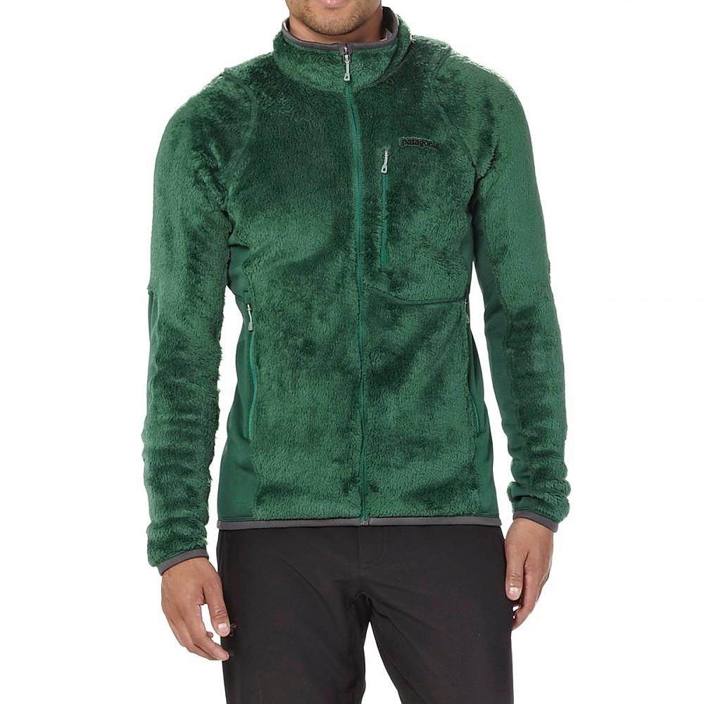 photo: Patagonia R3 Jacket fleece jacket