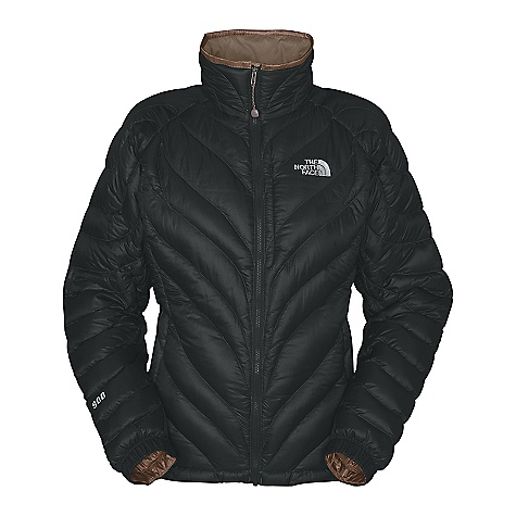 photo: The North Face Women's Flash Jacket down insulated jacket