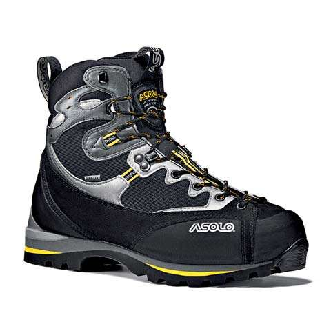 photo: Asolo Women's Expert GV mountaineering boot