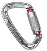 Mad Rock Ultra Tech Twist-Lock Carabiner
