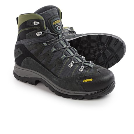 The Best Hiking Boots For 2018 Trailspace