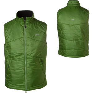 photo: GoLite Cady 2477 Vest synthetic insulated vest