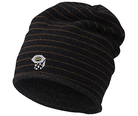 photo: Mountain Hardwear Saker Slouch Beanie winter hat