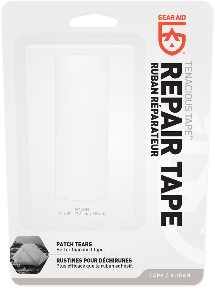 photo: Gear Aid Tenacious Tape Fabric Repair Tape patch/tape