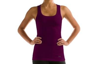 photo: Under Armour Rib Tank short sleeve performance top