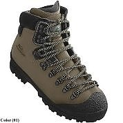 photo: Montrail Vercor backpacking boot
