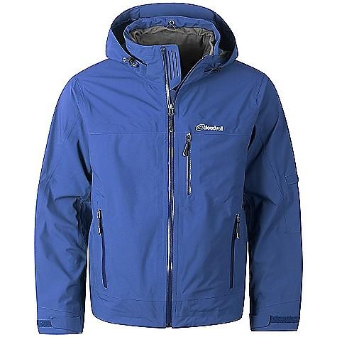 photo: Cloudveil RPK Jacket soft shell jacket