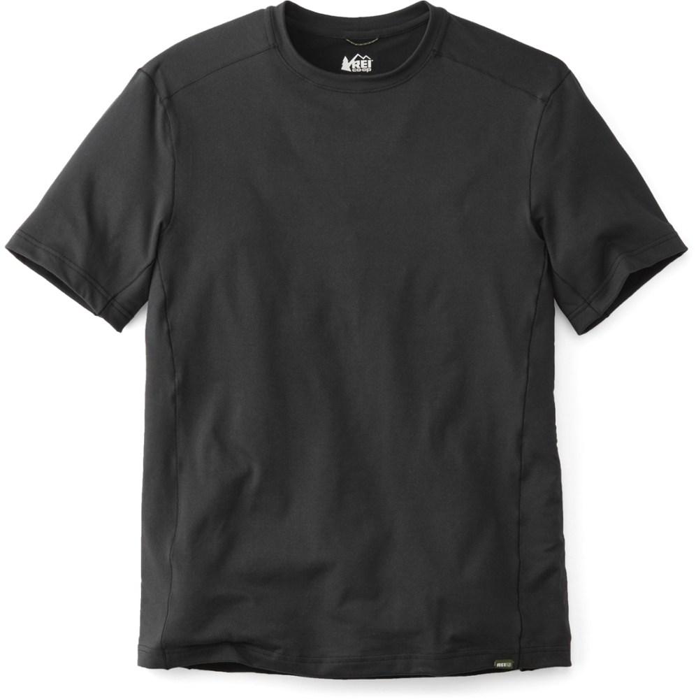 photo: REI Sahara T-Shirt hiking shirt