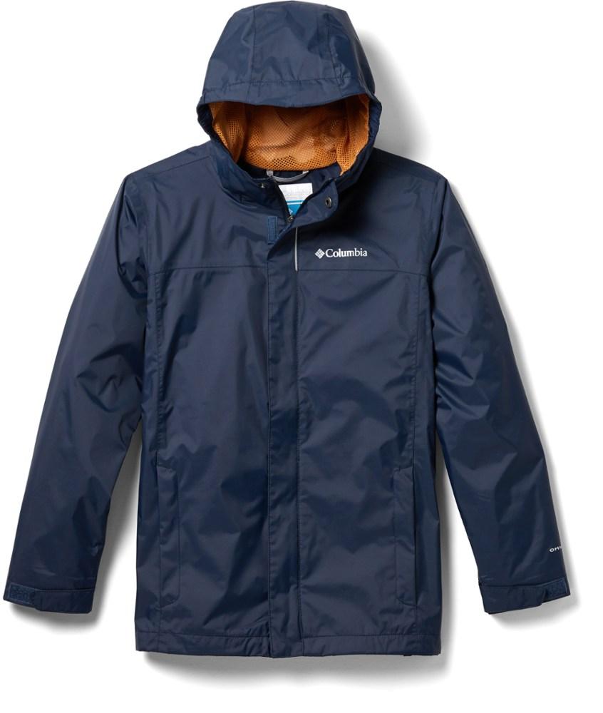 Columbia Watertight Jacket