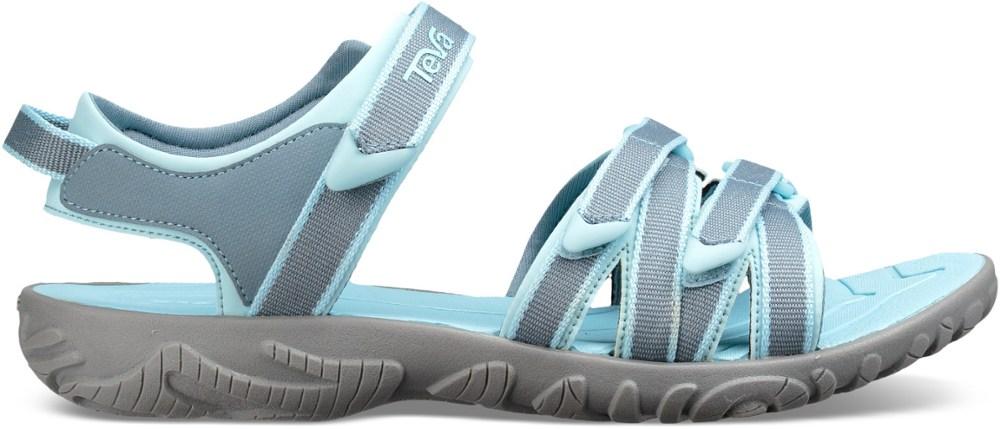 photo: Teva Girls' Tirra sport sandal