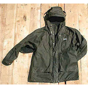 photo of a Empire Wool and Canvas Company outdoor clothing product