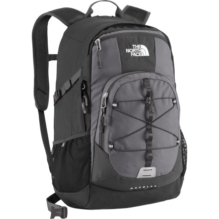 photo: The North Face Heckler overnight pack (35-49l)