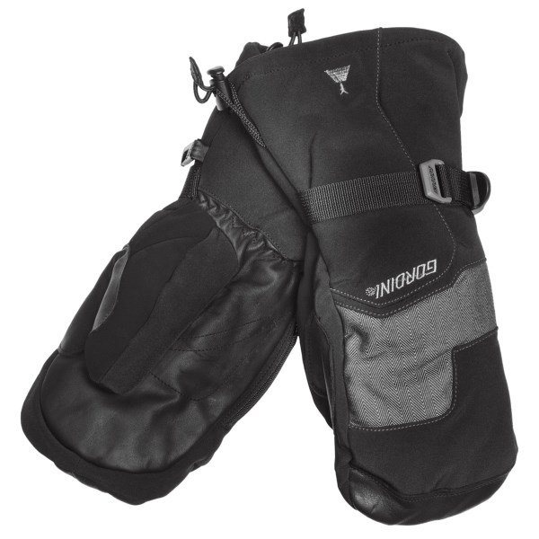 photo: Gordini The Two Step Mittens insulated glove/mitten