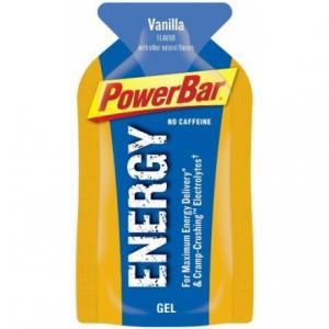 PowerBar Vanilla PowerGel