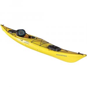 photo of a Necky kayak